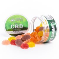 CBD Gummies Mixed Fruit