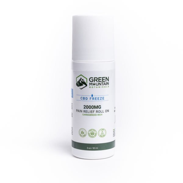 2000mg Pain Relief Roll-on